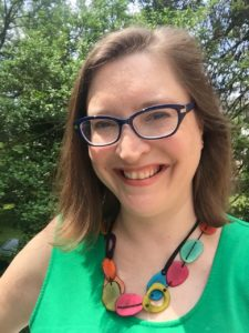Kelly Kolb, certified birth doula and postpartum doula